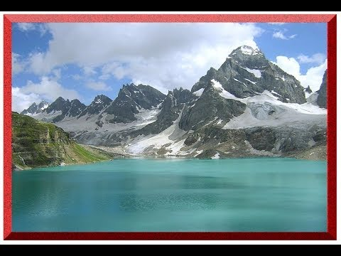 KASHMIR TOURISM documentry(PREM DEV DILEEP)