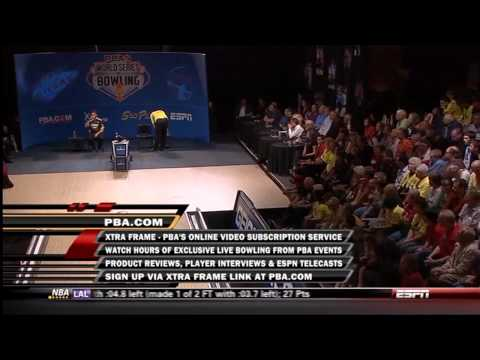 2012 PBA WSOB Chameleon Open   Match 03