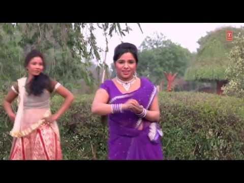 Pardesi Ghare Chali Aava [ Bhojpuri Video Song ] Marad Chaahin Bariyaar (Bhojpuri Chocklet)