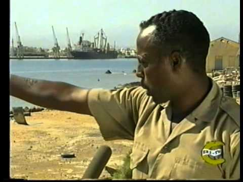 Massawa 1990 Battle Commemoration February 2000