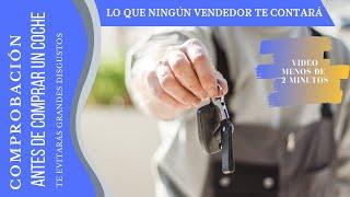 Como saber si un coche consume aceite