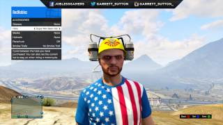 GTA 5 How To Get Special Crates GTA 5 BEER HATS How To