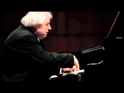 Sokolov Grigory Prelude in A minor, Op. 28 No. 2