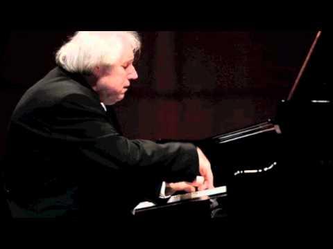 Sokolov Grigory Prelude in A minor, Op. 28 No. 2
