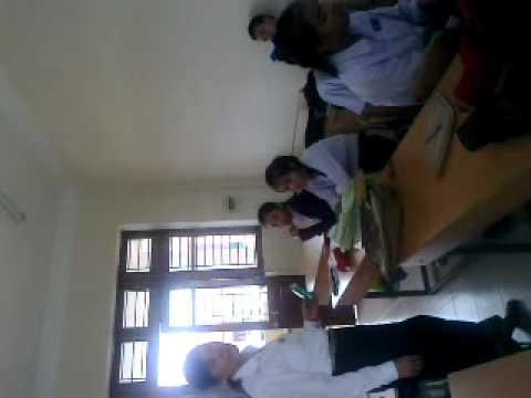 Lao-Viet friendship secondary school