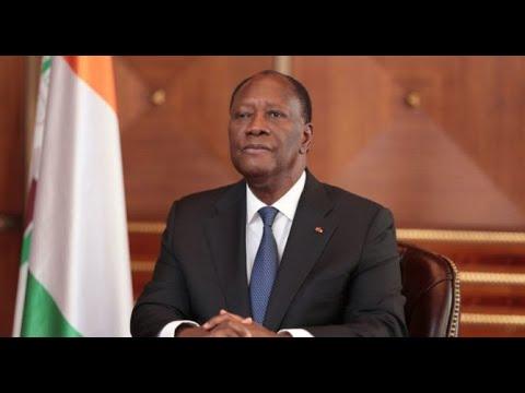 les dessous de la décision de Alassane Ouattara concernant le 3eme mandat