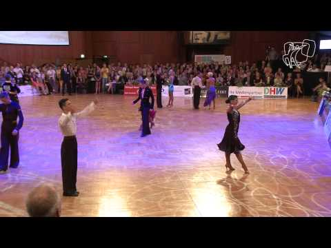 2012 European Youth Latin | The Final Reel