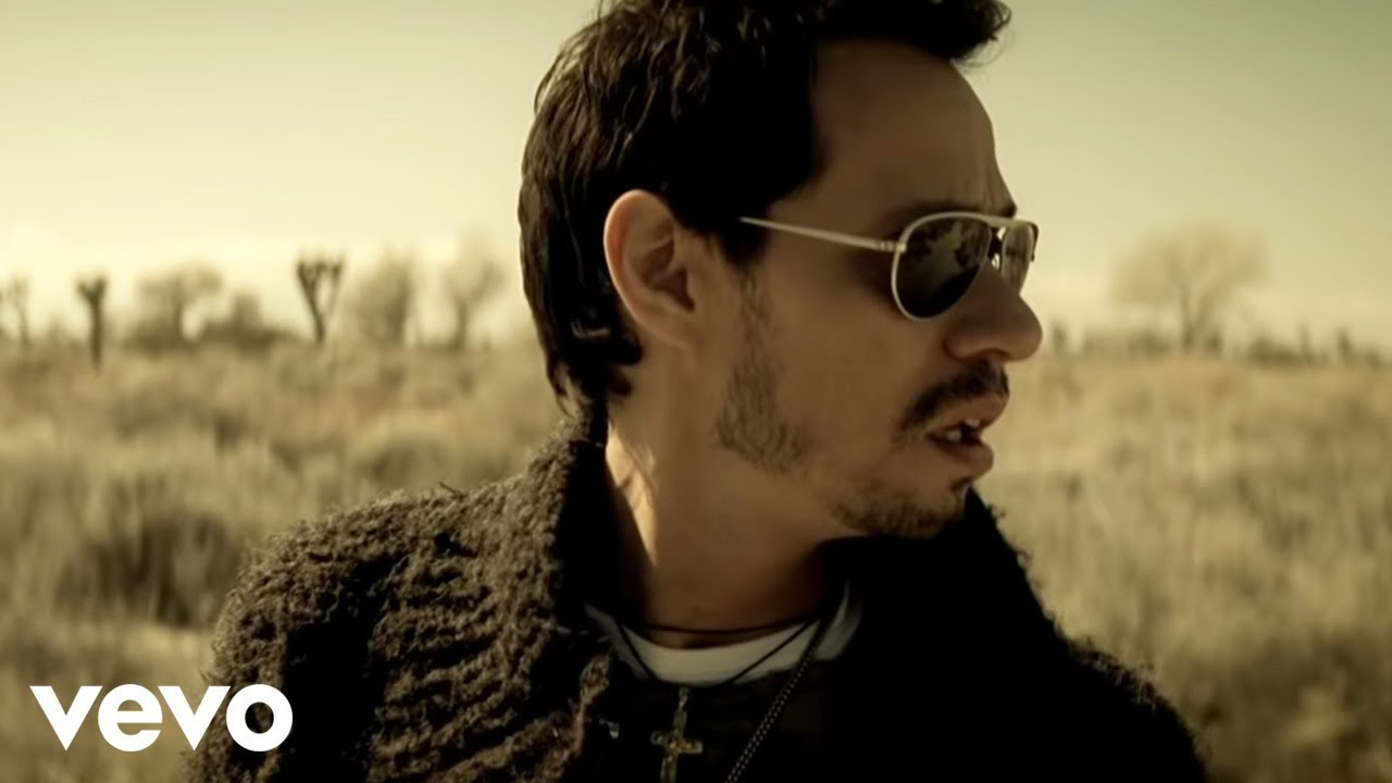 Marc Anthony - A Qui?n Quiero Mentirle