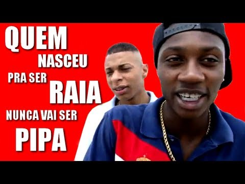 Os Pobre do momento - Resposta - MC Nego do Borel (Paródia) Os Cara do momento