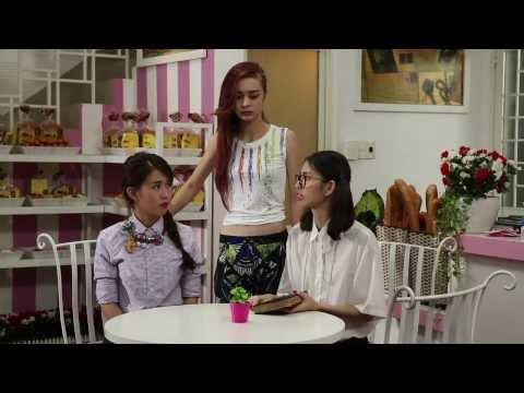 Tiệm bánh Hoàng tử bé 2 - Tập 20 - Bé Pink luyện thanh