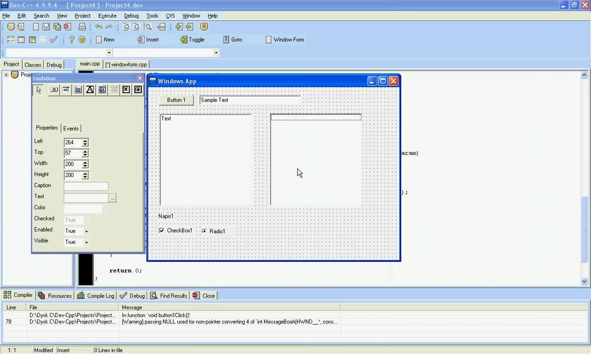 Dev C++ En Espanol