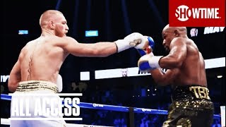 ALL ACCESS: Floyd Mayweather vs. Conor McGregor   Epilogue   SHOWTIME