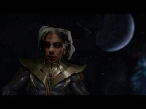 The Collector - Thor: The Dark World Ending (Fan-Made)