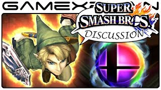 Super Smash Bros. Discussion Final Smash Veteran