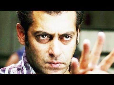 Salman Khan's top 5 dialogues