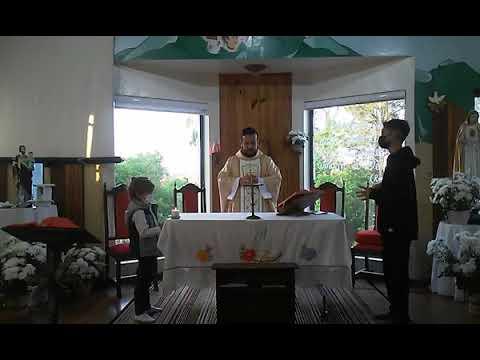 Santa Missa | 15.10.2021 | Sexta-feira | Padre Fernando Silva | ANSPAZ