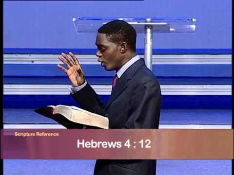 Pastor Ramson Mumba -The Integrity Of God's Word - 3