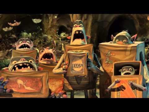 Škatuláci - trailer na rozprávku