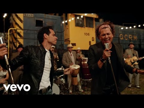 Carlos Vives - Cuando Nos Volvamos a Encontrar ft. Marc Anthony