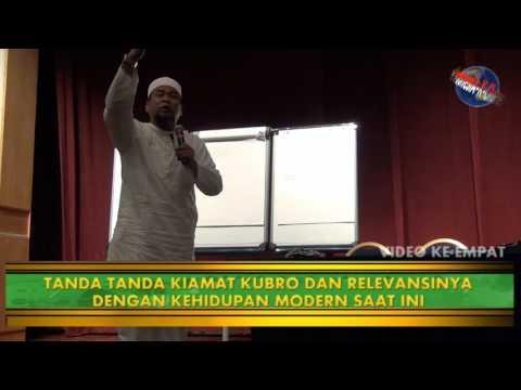 Tanda Tanda Akhir Zaman oleh Ustadz Zulkifli M Ali Lc, MA - Video 4