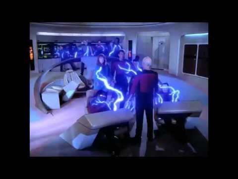 Star Trek: The Next Generation - Season One on Blu-ray