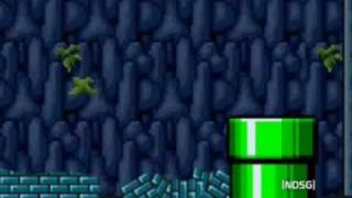 Super Mario Bros Z Episodio 7 P3 (EN ESPAÑOL) (Calidad