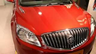 shanghaiGM buick EXCELLE GT 2012