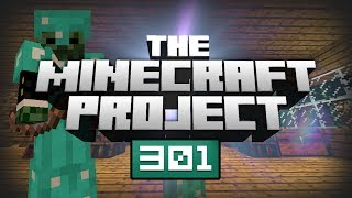 This Cannot Be! - The Minecraft Project   #301