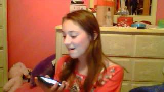 I Called Selena Gomez And She Anwsered!!!