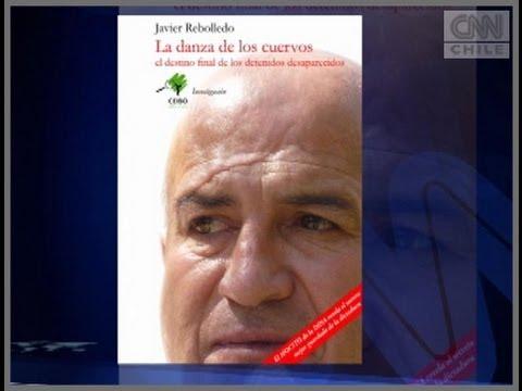 Libro devela las irregularidades del plebiscito de 1980 y las violaciones a los DD.HH.