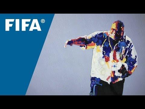 """FIFA """"Elements"""" campaign -- Anti-discrimination"""