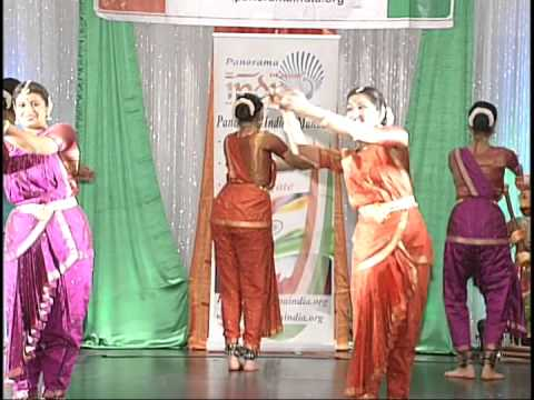 Part 6 - 65th Indian Republic Day Celebrations & Mela 2014