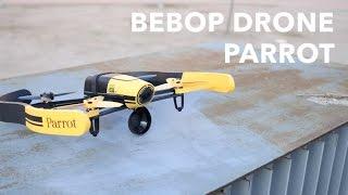Bebop Drone de Parrot, análisis
