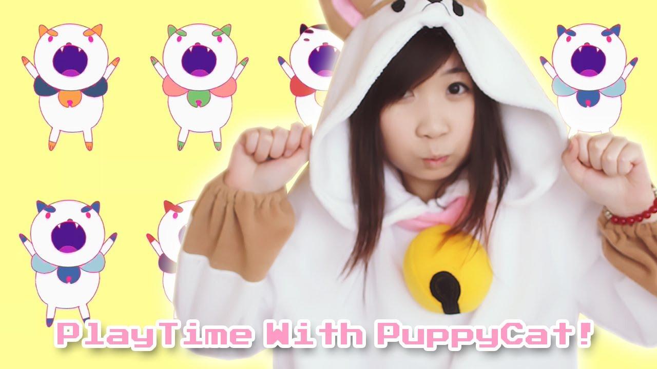 Xiaorishu Hair xTheDeadzombiex - Videos -