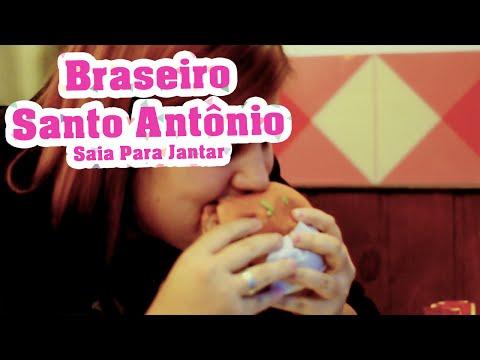 Vídeo Rolê Gordo: Saia para Jantar – Braseiro Santo Antônio