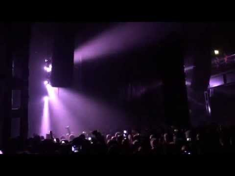 KoRn - 01 - Intro + Falling Away From Me [06.05.2014 | Köln / Cologne / Palladium]