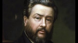 Charles Spurgeon Sermon Healing For The Wounded