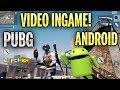 PUBG ANDROID NUEVO VIDEO INGAME PLAYERUNKNOWNS BATTLEGROUNDS GAMEPLAY