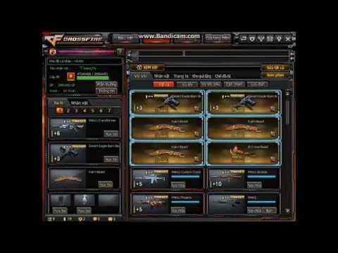 Clip quay Camo Style Collection ( Thang.HP) Clan Star.Moba