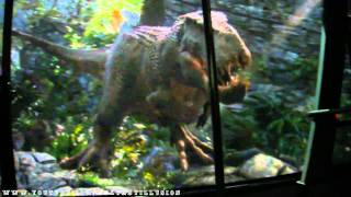 King Kong 360 3D (HD Experience) Universal Studios Hollywood