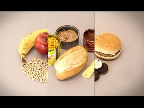 O que os brasileiros comem?
