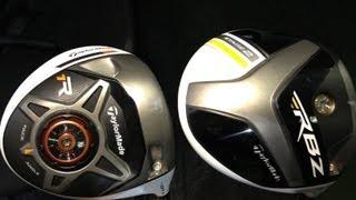 TaylorMade R1 Driver Review Rick Shiels PGA Golf