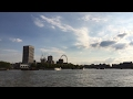 Live from London Eye Banks of The River Thames