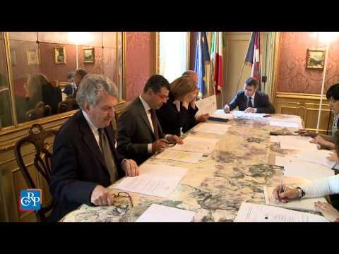Insediato il Comitato degli Stati generali dello sport