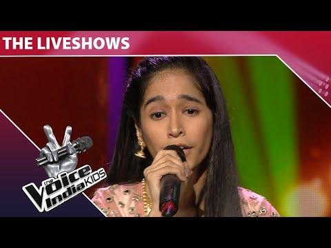 Guntaas Perform on Ghani Bawri - Episode 22 - Jan 21, 2018 - The Voice India Kids Season 2