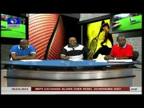 Analysts speak on Nigeria vs Ethiopia clash