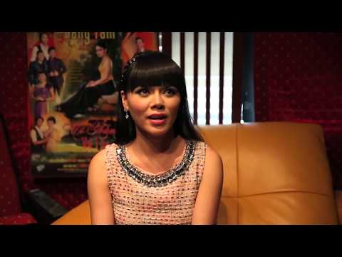 ASK ASIA - Singers: Episode 6 - Băng Tâm - Cô Thắm Về Làng