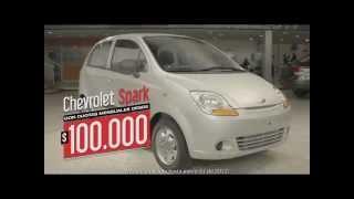 Chevrolet Spark Carros Economico Yanaconas Motor Carros