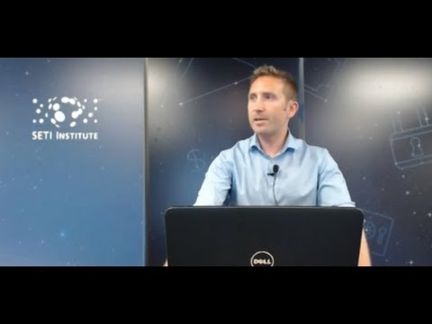 Carbon dioxide snowfalls, polar caps, and the climate of Mars - Paul Hayne (SETITalks)