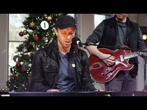 White Christmas (Live Lounge)